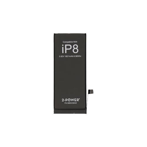 PSA Parts MBI0206AW mobile phone spare part Battery Black product photo