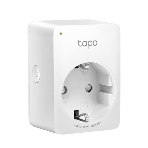 Tapo P100 smart plug White 2300 W product photo