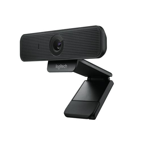 Logitech Personal Video Collaboration Kit video conferencing system Personal video conferencing system 1 person(s) product photo