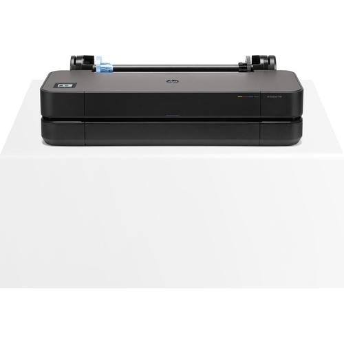 HP Designjet T230 large format printer Wi-Fi Thermal inkjet Colour 2400 x 1200 DPI A1 (594 x 841 mm) Ethernet LAN product photo