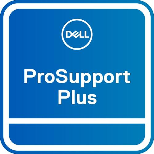DELL Upgrade from 3Y ProSupport to 5Y ProSupport Plus product photo