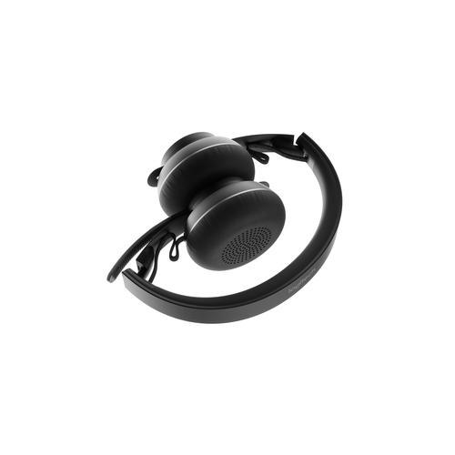 Logitech Zone Wireless Headset Head Band Graphite Headsets