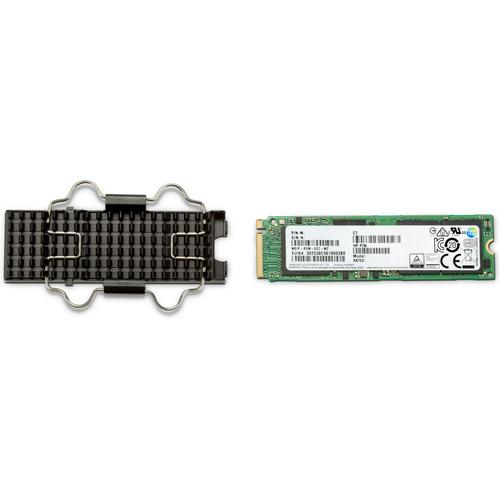 HP 8PE69AA internal solid state drive product photo