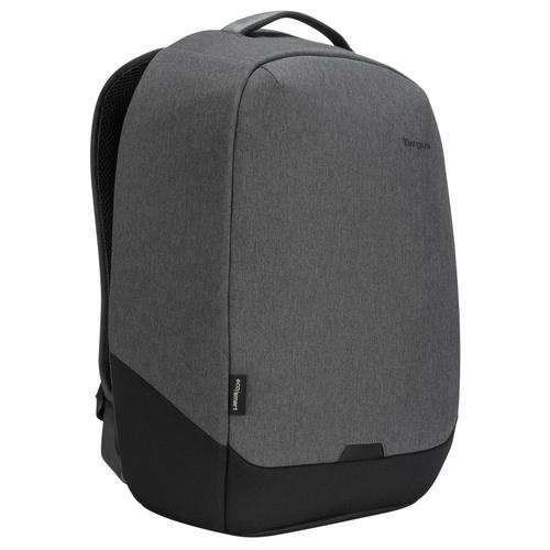 "Targus TBB58802GL notebook case 39.6 cm (15.6"") Backpack Black, Grey product photo"