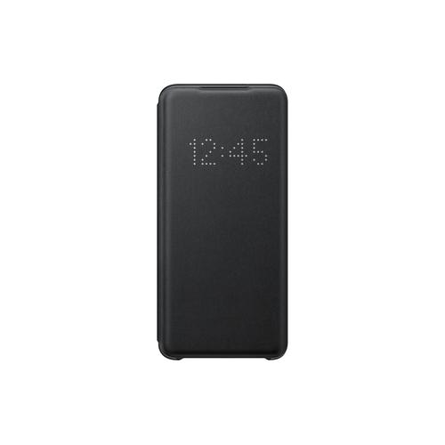 "Samsung EF-NG980 mobile phone case 15.8 cm (6.2"") Folio Black product photo"
