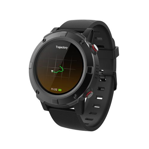 "Denver SW-660 3.3 cm (1.3"") 50 mm AMOLED Black GPS (satellite) product photo"