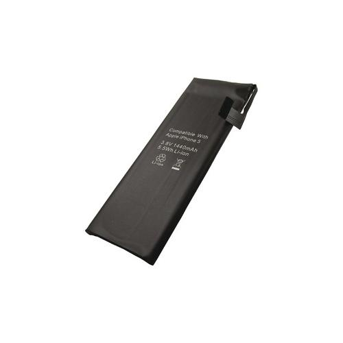 PSA Parts MBI0168AW mobile phone spare part Battery Black product photo