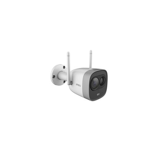 Imou New Bullet IP security camera Outdoor Ceiling/Wall 1920 x 1080 pixels product photo