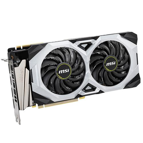 MSI GeForce RTX 2070 SUPER VENTUS GP OC NVIDIA 8 GB GDDR6 product photo