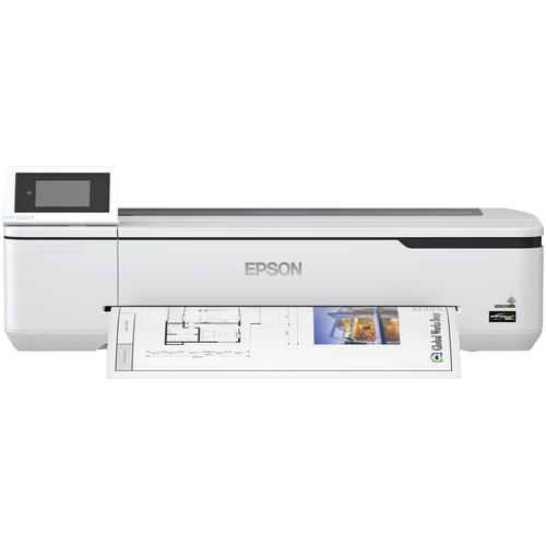Epson SureColor SC-T2100 large format printer Wi-Fi Colour 2400 x 1200 DPI A1 (594 x 841 mm) Ethernet LAN product photo