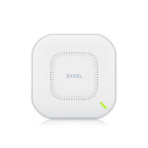 Zyxel NWA110AX 1000 Mbit/s Power over Ethernet (PoE) White product photo