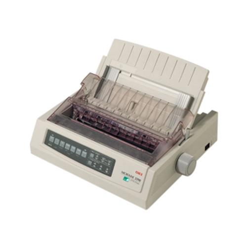 OKI ML3390eco dot matrix printer 390 cps 360 x 360 DPI product photo