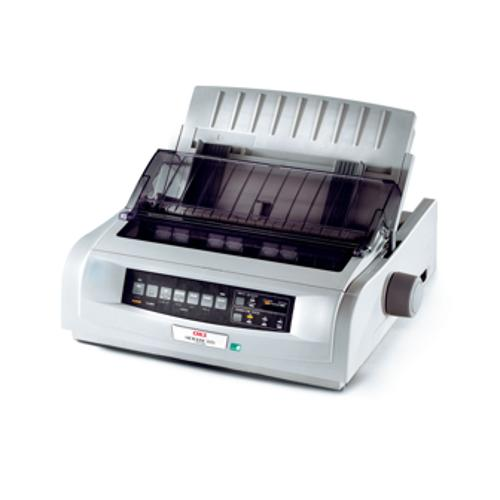 OKI ML5520eco dot matrix printer 240 x 216 DPI 570 cps product photo
