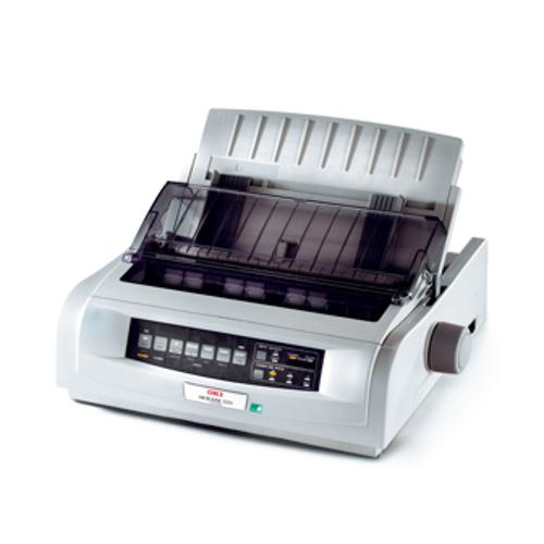 OKI ML5521eco dot matrix printer 570 cps 240 x 216 DPI product photo