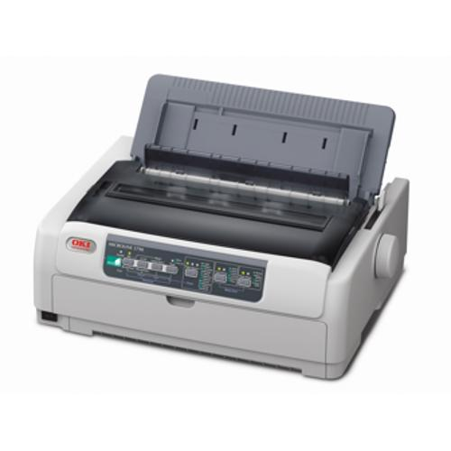 OKI ML5790eco dot matrix printer 576 cps 360 x 360 DPI product photo