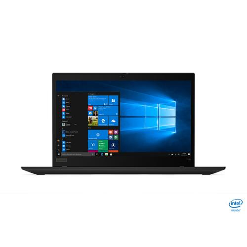 "Lenovo ThinkPad T14s DDR4-SDRAM Notebook 35.6 cm (14"") 1920 x 1080 pixels 10th gen Intel® Core™ i5 16 GB 512 GB SSD Wi-Fi 6 (802.11ax) Windows 10 Pro Black product photo"