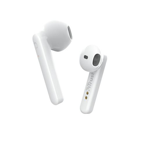 Trust Primo Headset In-ear White product photo
