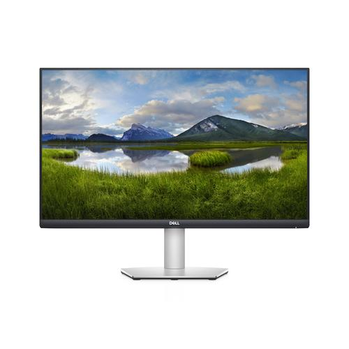 "DELL S Series S2721DS 68.6 cm (27"") 2560 x 1440 pixels Quad HD LCD Grey product photo"
