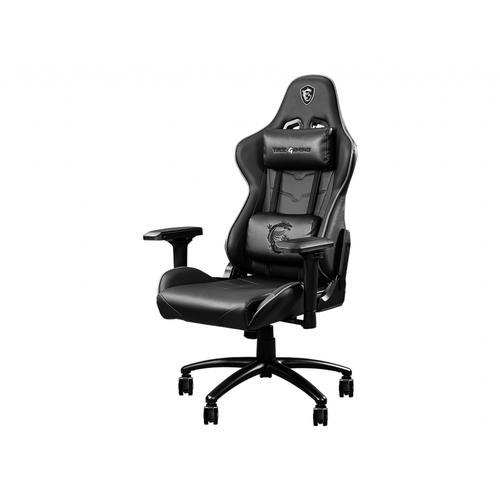 MSI MAG CH120 I video game chair PC gaming chair Padded seat product photo