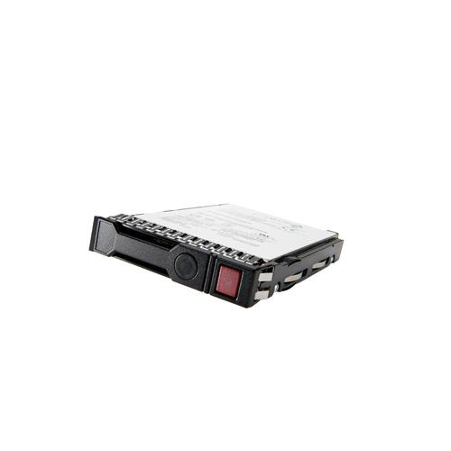 "Hewlett Packard Enterprise R0Q46A internal solid state drive 2.5"" 960 GB SAS product photo"