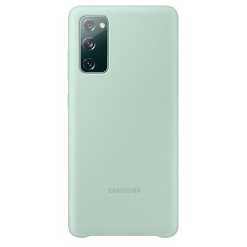 "Samsung EF-PG780TMEGEU mobile phone case 16.5 cm (6.5"") Cover Mint colour product photo"