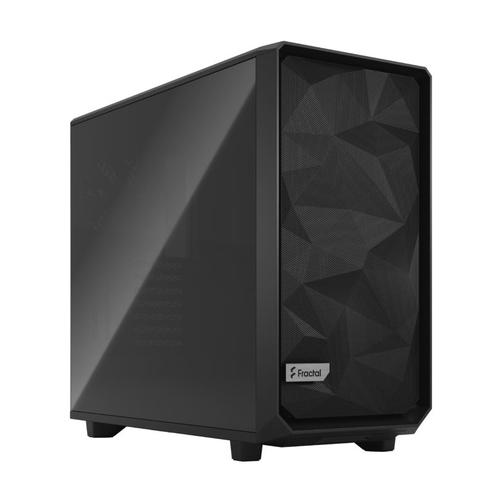 Fractal Design Meshify 2 Midi Tower Black product photo