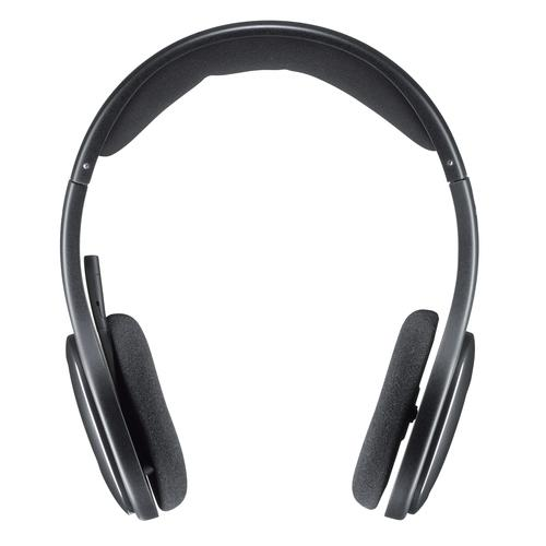 Logitech H800 Headset Head-band Black product photo