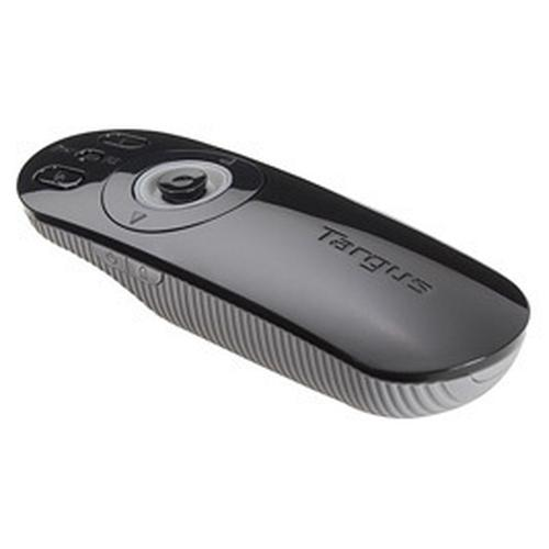 Targus AMP09 wireless presenter RF Black product photo