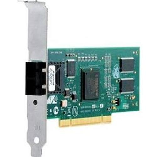 Allied Telesis AT-2911SX/SC-901 networking card Fiber 1000 Mbit/s Internal product photo