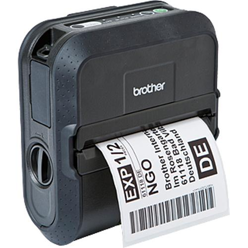 Brother RJ-4030 POS printer Mobile printer 203 x 200 DPI product photo