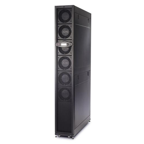 APC InRow RD, 300mm, Air Cooled, 220-240V, 50Hz Freestanding rack Black product photo  L