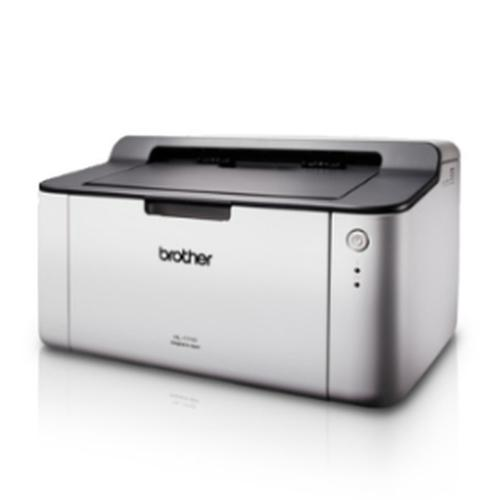 Brother HL-1110 laser printer 2400 x 600 DPI A4 product photo  L