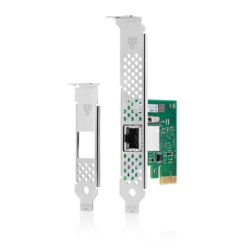 HP Intel Ethernet I210-T1 GbE NIC product photo