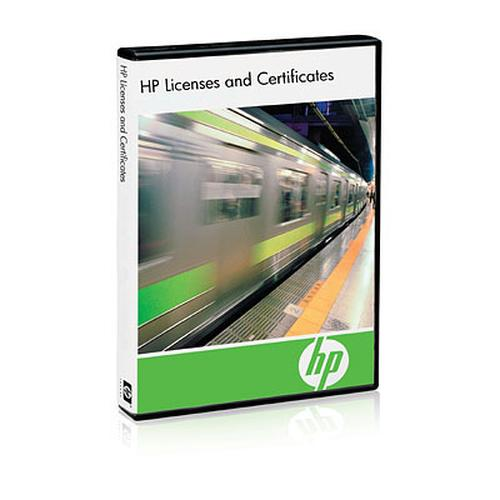 Hewlett Packard Enterprise StoreOnce 2000 Catalyst LTU 1 license(s) product photo
