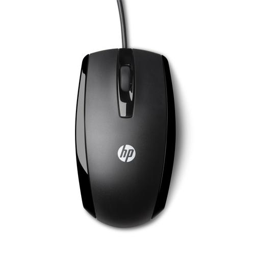 HP X500 Wired Mouse product photo