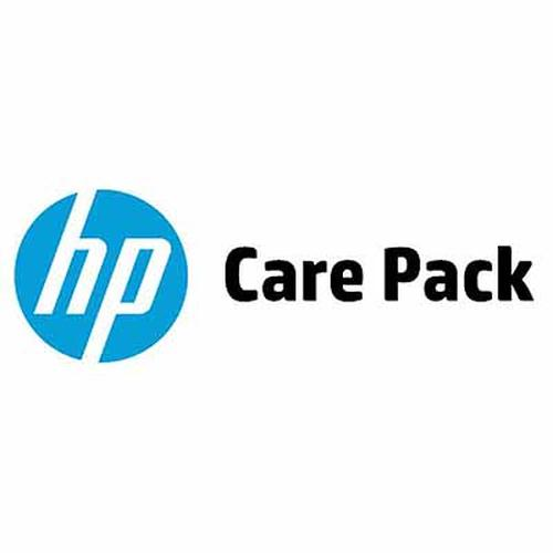 Hewlett Packard Enterprise 4 year 4 hour 24x7 BB899A 6500 88TB Capacity Up Kit Disks Proactive Service product photo