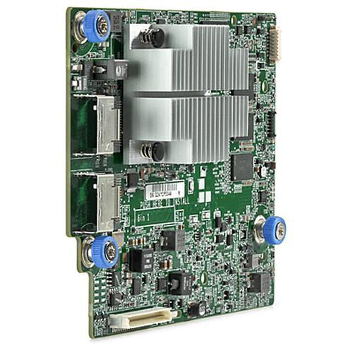 Hewlett Packard Enterprise DL360 Gen9 Smart Array P440ar f/ 2 GPU RAID controller PCI Express x8 3.0 product photo