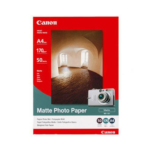 Canon MP-101 photo paper product photo