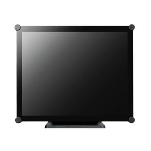 "AG Neovo TX-19 touch screen monitor 48.3 cm (19"") 1280 x 1024 pixels Black product photo"