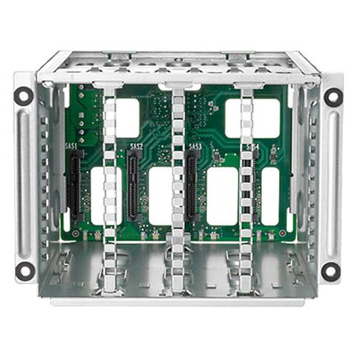 Hewlett Packard Enterprise ML150 Gen9 8SFF Hot Plug Drive Cage Kit product photo