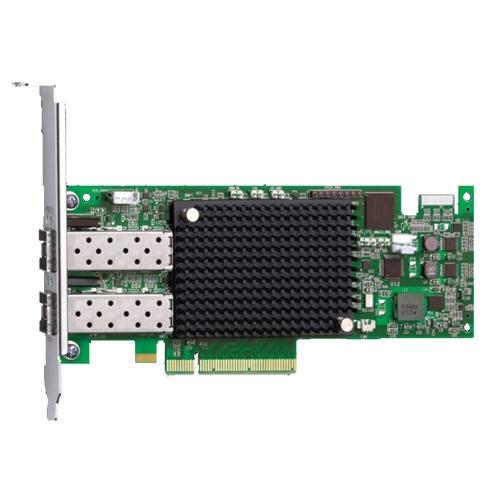 DELL 406-BBGH networking card Fiber 16384 Mbit/s Internal product photo
