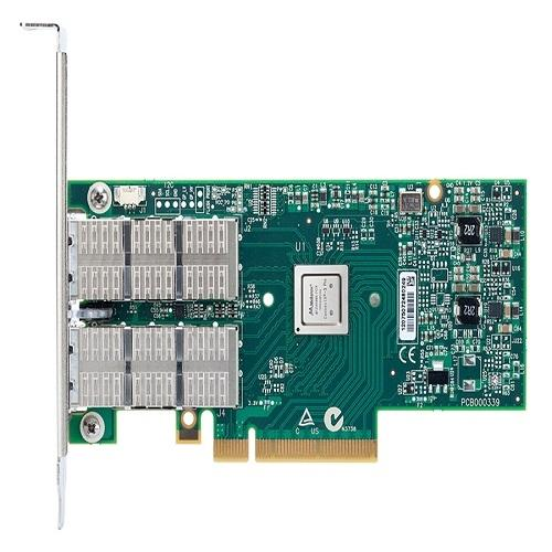 DELL 540-BBKH interface cards/adapter InfiniBand Internal product photo