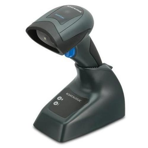 Datalogic QuickScan Mobile QM2131 Handheld bar code reader 1D CCD Black product photo