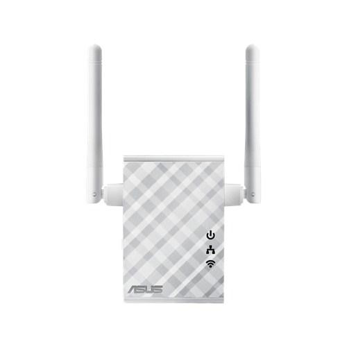 ASUS RP-N12 WLAN access point 100 Mbit/s product photo