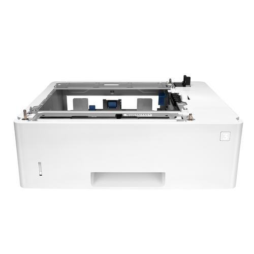 HP LaserJet 550-sheet Paper Tray product photo