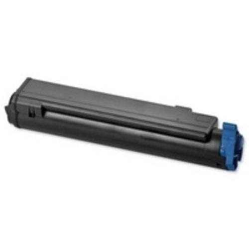 OKI 46490607 toner cartridge Original Cyan 1 pc(s) product photo