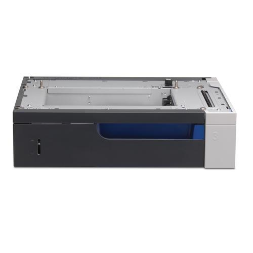 HP LaserJet Color 500-sheet Paper Tray product photo