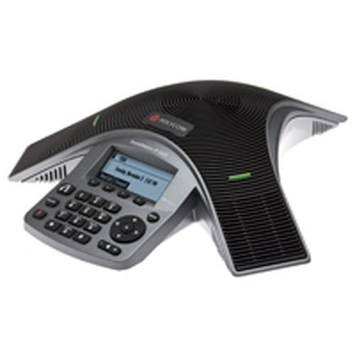 POLY SoundStation IP 5000 teleconferencing equipment product photo