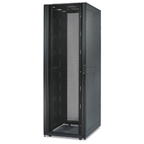 APC NetShelter SX 48U 750mm Wide x 1070mm Deep Enclosure Freestanding rack Black product photo
