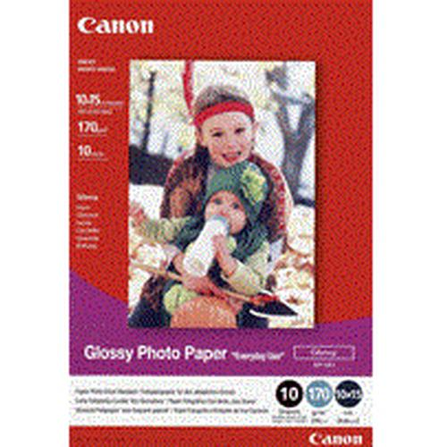 Canon GP-501 photo paper Gloss product photo